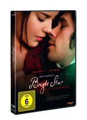 Bright Star - Die erste Liebe strahlt am hellsten, 1 DVD Cover