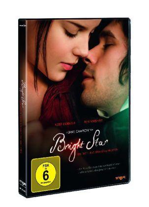 Bright Star - Die erste Liebe strahlt am hellsten, 1 DVD