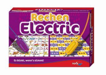 Rechen Electric (Kinderspiel)