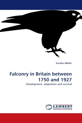 Falconry in Britain between 1750 and 1927