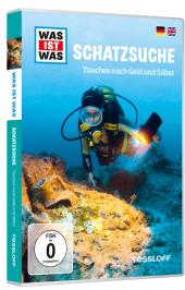 Schatzsuche, 1 DVD Cover