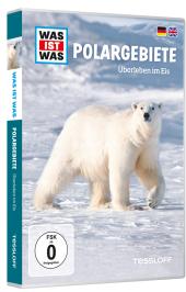Polargebiete, 1 DVD Cover