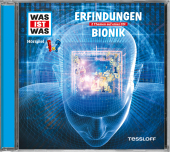 Erfindungen; Bionik, 1 Audio-CD