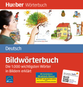 Bildwörterbuch Deutsch Cover