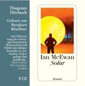 Solar, 9 Audio-CDs