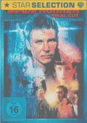 Blade Runner: Final Cut Cover