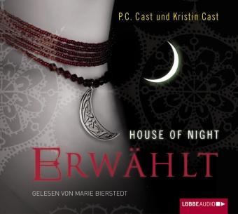 Cast, P. C.;Cast, Kristin