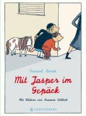 Mit Jasper im Gepäck Cover