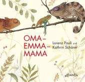 Oma - Emma - Mama Cover