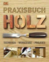 Praxisbuch Holz Cover