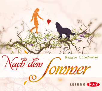 Nach dem Sommer, 6 Audio-CDs