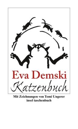Eva Demskis Katzenbuch
