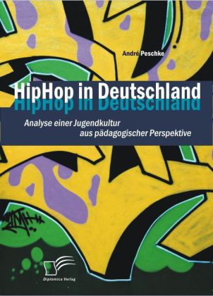 HipHop in Deutschland