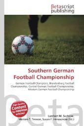 Southern German Football Championship