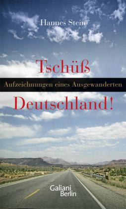 Tschüß Deutschland!