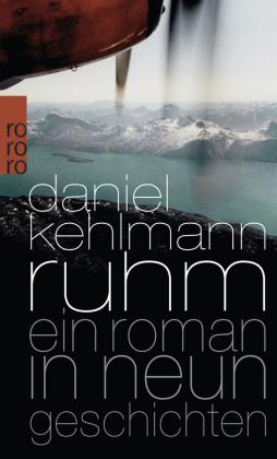 Cover des Mediums: Ruhm