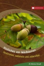 Köstliches von Waldbäumen Cover