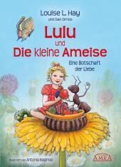 Lulu und die kleine Ameise