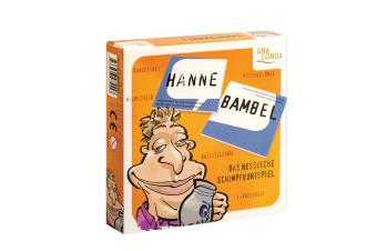 Hannebambel (Kartenspiel)