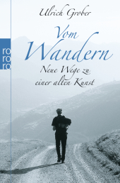 Vom Wandern Cover