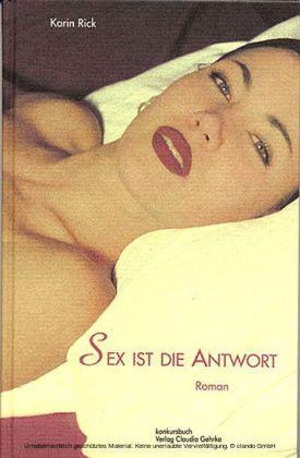Sex ist die Antwort