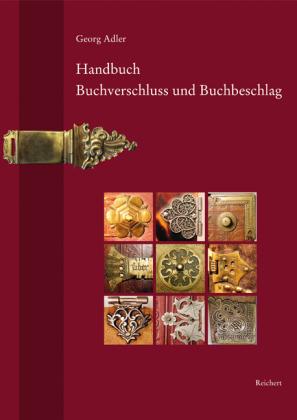Handbuch Buchverschluss und Buchbeschlag