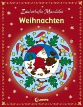 Zauberhafte Mandalas - Weihnachten; .