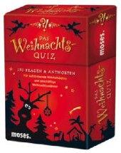 Das Weihnachts-Quiz (Spiel)