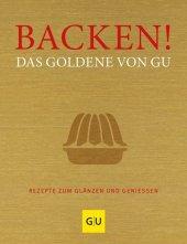 Backen! Das Goldene von GU Cover