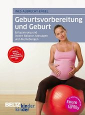 Geburtsvorbereitung und Geburt Cover