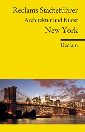 Reclams Städteführer New York