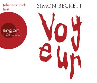 Voyeur, 6 Audio-CDs