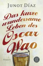 Das kurze wundersame Leben des Oscar Wao