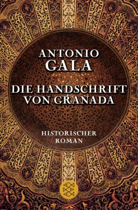 Die Handschrift von Granada