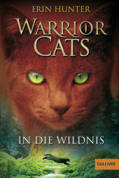 Warrior Cats - In die Wildnis Cover