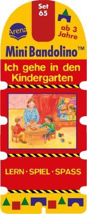 Ich gehe in den Kindergarten (Kinderspiel)