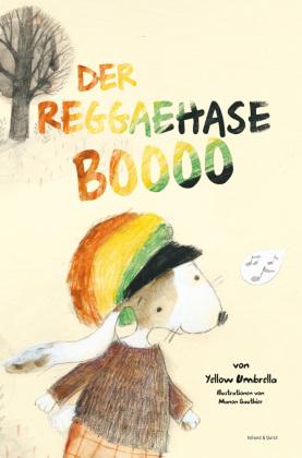 Der Reggaehase Boooo