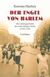 Der Engel von Harlem Cover