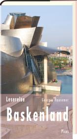 Lesereise Baskenland Cover