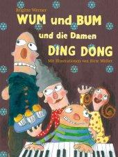 WUM und BUM und die Damen DING DONG Cover