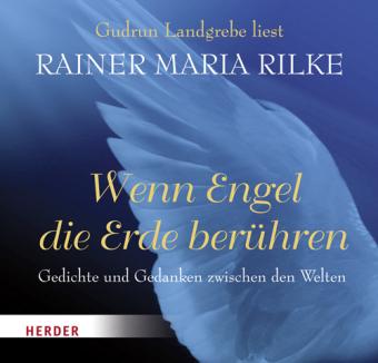 Wenn Engel die Erde berühren, Audio-CD