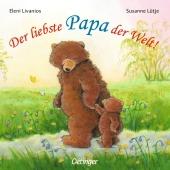 Der liebste Papa der Welt! Cover