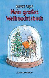 Mein großes Weihnachtsbuch Cover