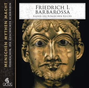 Friedrich I. Barbarossa, 2 Audio-CDs