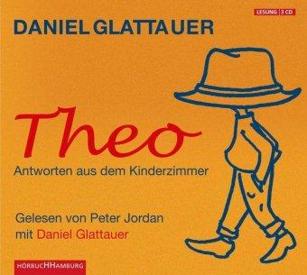 Theo, 3 Audio-CDs
