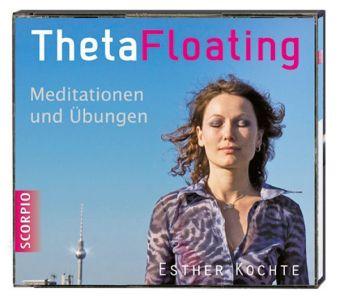 ThetaFloating, 1 Audio-CD