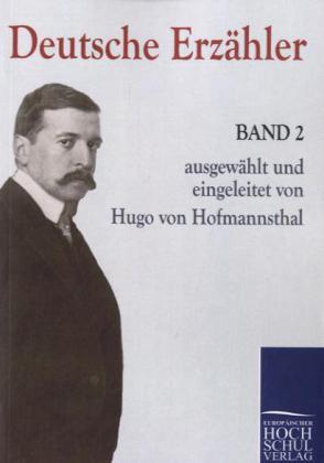 Deutsche Erzähler
