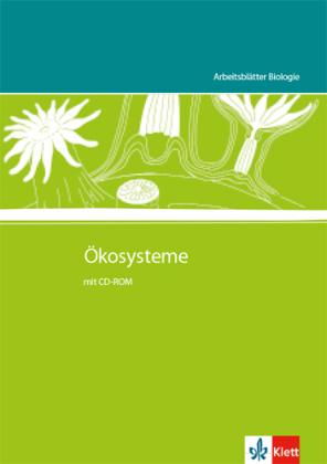 Ökosysteme, m. CD-ROM