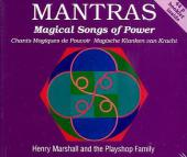 Mantras, 2 Audio-CDs