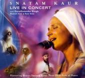 Live in Concert, 1 Audio-CD + 1 DVD